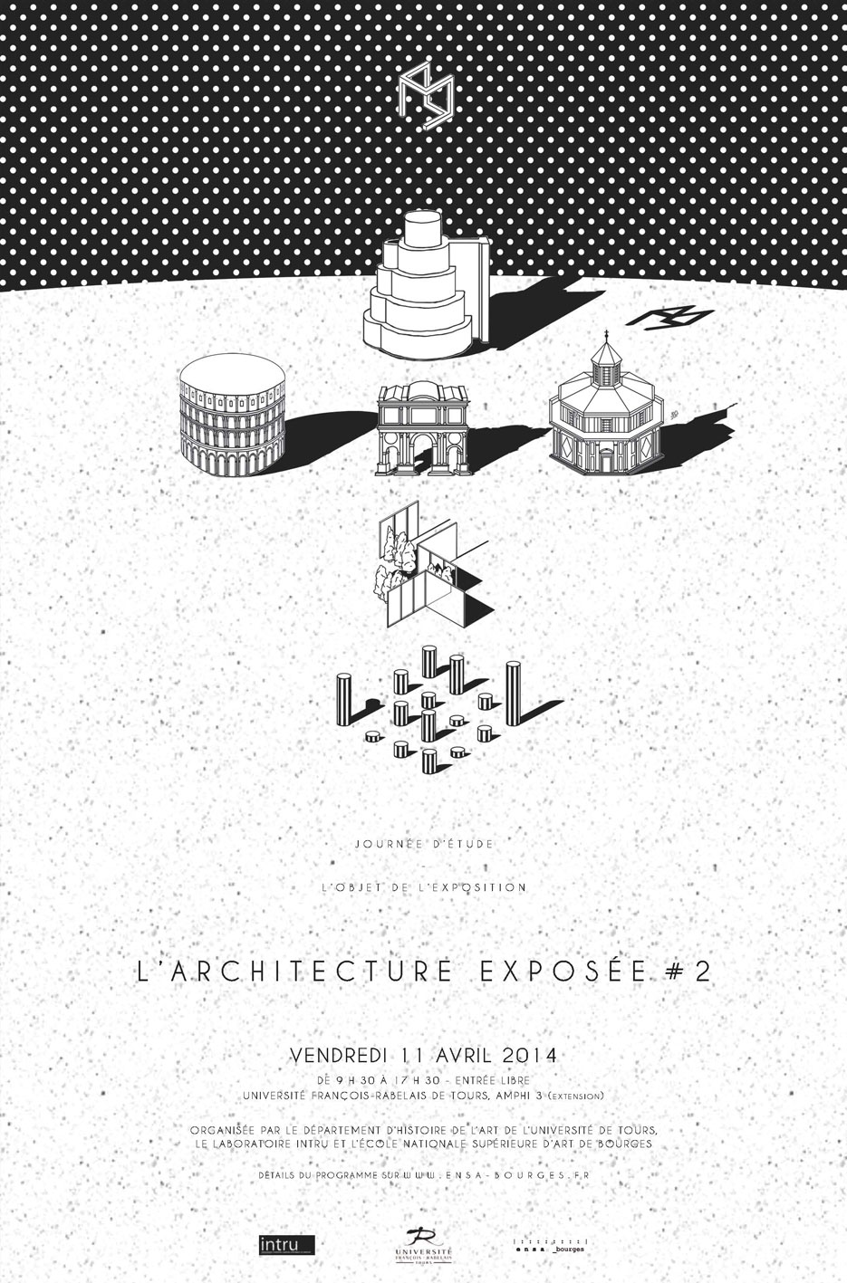 AfficheArchitecture exposee2